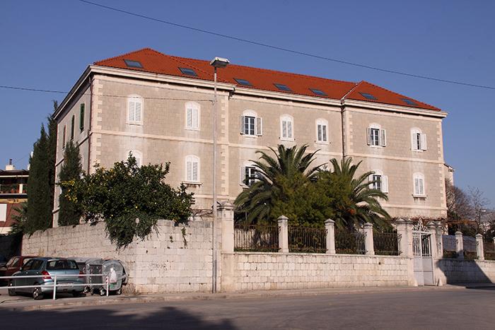 rezidencija