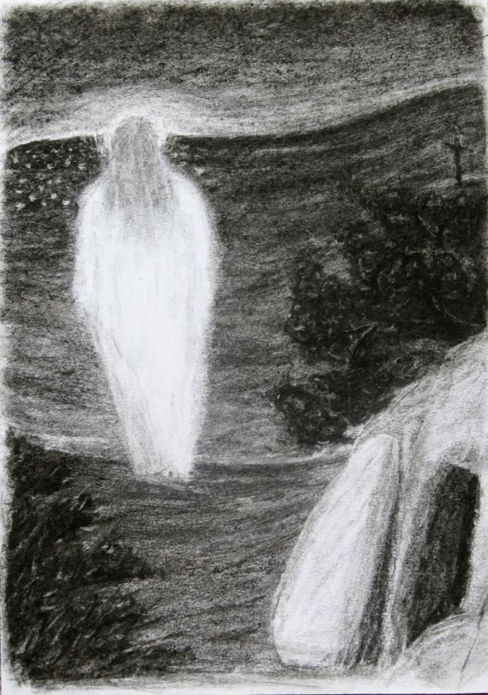 Naslikao novak Valentino Findrik